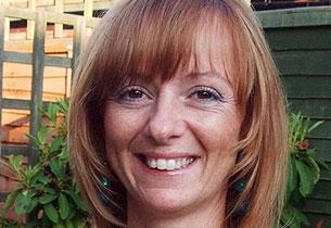 Christina Ham - Managing Director & Master Stylist