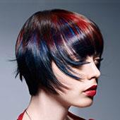 Colour, Shine & Texture