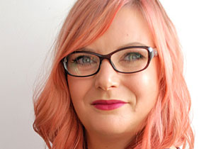 Annabel Storey - Supervisor and Senior Stylist